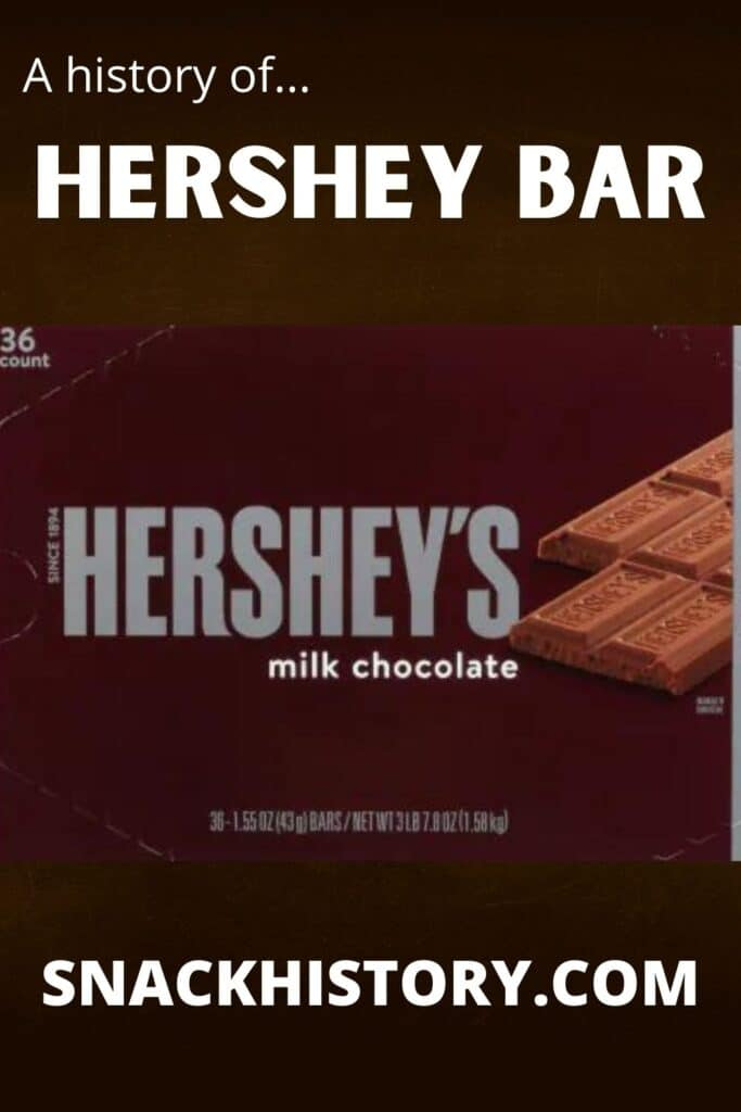 Hershey Bar