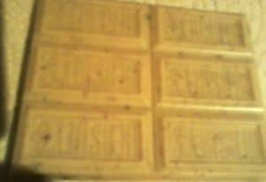 Hersheys Cookies and Cream Piece