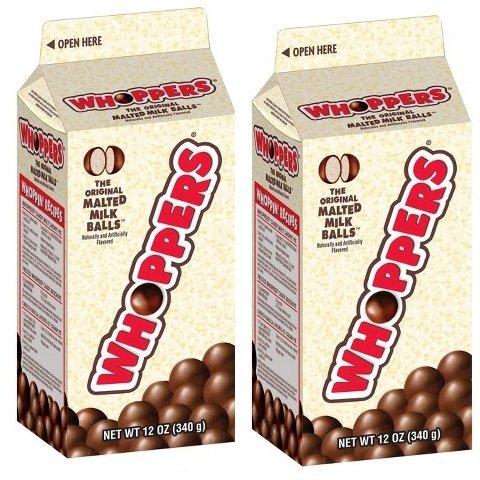 whoppers milk chocolate balls