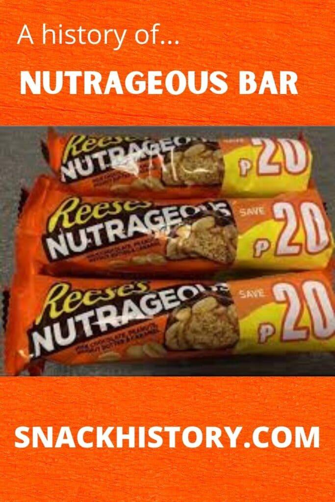 NutRageous Bar